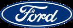 Ford Logo - CSR Partners